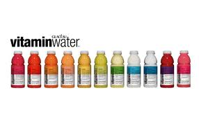 vitamin water